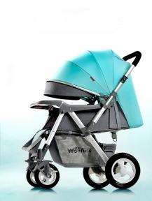 Детская коляска Wonfuss