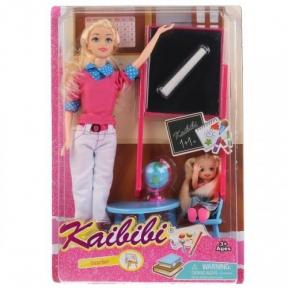 Кукла Teacher
