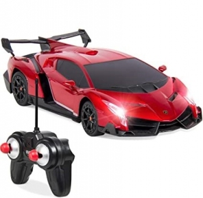 Машинка на п\у SUPER RACING 1-14