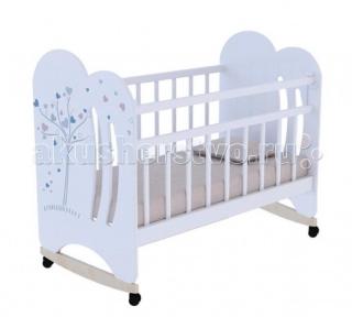 Детская кровать Wind tree