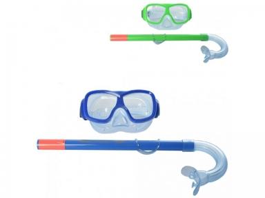 Набор для плавания Essential Freestyle (маска, трубка) в ассортименте, от 7 лет