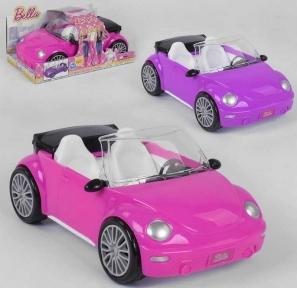 Машинка для девочек