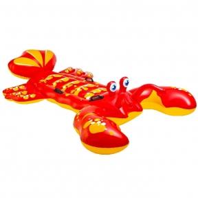 Надувная игрушка фирмы Intex