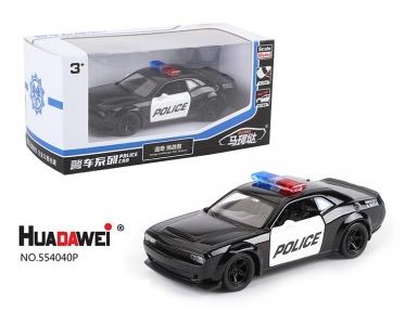 Машинка HUADAWEI 554040