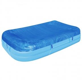 Тент 340х230см для надувных бассейнов размером 305х183х56 см (58108) 2809261