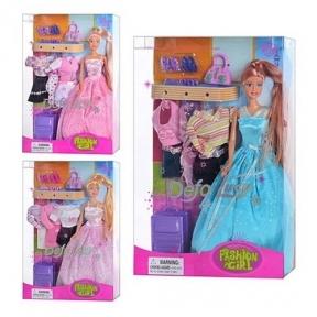 Кукла Defa Lucy 8012