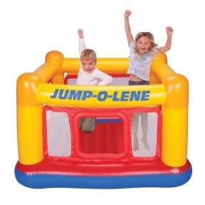 Надувной батут Jump-O-Lene, 174*174*112 см