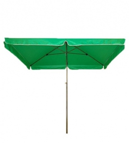 Пляжный зонт прямоугольной формы 3х2 метра