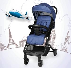 Детская компактная коляска Yoga Y-1 (для путешествий)