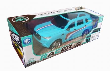Машина на п/у Racer