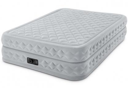Надувные кровати Intex Supreme Air-Flow Bed 152x203x51 см