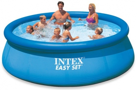 Бассейн Intex EASY SET, 366Х76