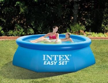 Бассейн  Intex EASY SET 244Х76СМ