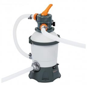 Фильтр-насос песочный 220-240V, 2006 л/ч (58515)   4015252