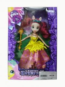 Кукла Legend of Everfree