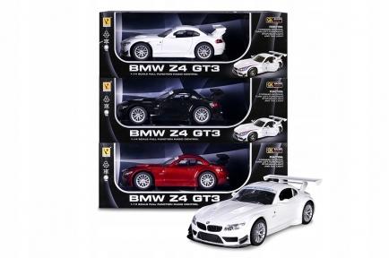 Машинка BMW Z4 GT3