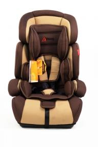 Автокресло AIBAO  (коричневый)