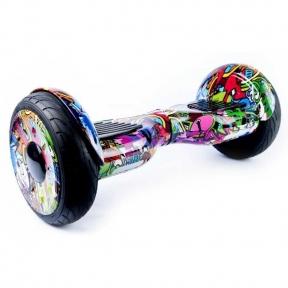 Гироскутер Smart balance wheel  10'