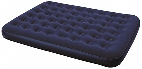 BW Надувной матрас Flocked Air Bed(King) 203х183х22 см