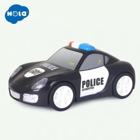 Машинка Police