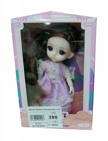 Кукла Аниме (маленькая) 537