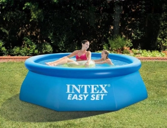 Бассейн  Intex EASY SET 244Х76СМ