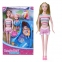 Кукла  Barbie Bonnie Pink 6177