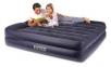 Двуспальная надувная кровать Intex 152х203х42см с подголовником