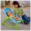 Кресло-Качалка для малышей от рождения до 3х лет