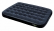 BW Надувной матрас Comfort Green Flocked Air Bed(Double) 191х137х22 см