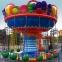 Товар под заказ. Аттракцион для детских развлекательных игровых центров и парков. Карусель - вращающиеся арбузы