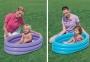 Детский овальный бассейн Bestway 91х66х25 см