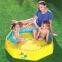 Раскладной детский бассейн Bestway 99х99х20 см ,117 л