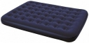 BW Надувной матрас Flocked Air Bed(King) 203х183х22 см